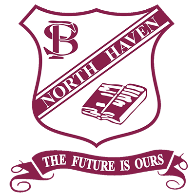 North Haven Public School logo